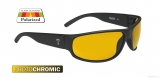 Polarizační brýle PHOTOCHROMIC-OREGON BLACK - YELLOW