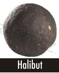 Boiliess Expert Halibut - prům. 12 mm - 100 g