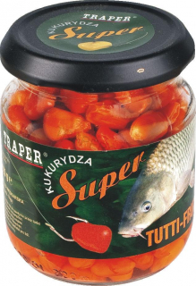 Kukuřice CORN SUPER Scopex  - 125 g
