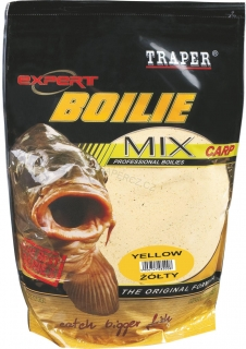 Boilie mix Natural  1kg, 1 kg