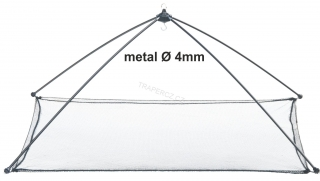 Čeřen - metal 4 mm