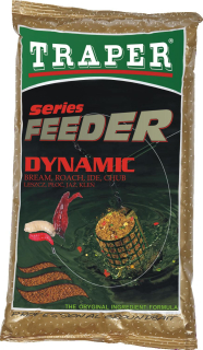 SERIES Feeder Turbo  - 2,5 kg