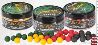 METHOD FEEDER mini boilies - kryl , 9mm,  50g