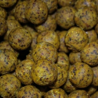 INFERNO-BOILIES nutra linie, 20mm, 1kg - scopex+chilli