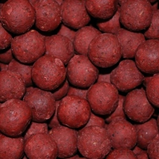 INFERNO-boilies  ocean food, 20mm, 1kg - salmon spice