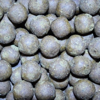 INFERNO-boilies  ocean food, 20mm, 1kg - carp magnet - spice