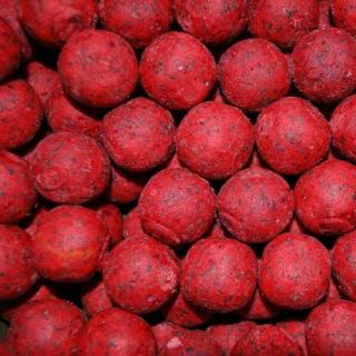 INFERNO-BOILIES light linie, 20mm, 3kg - oliheň+moruše