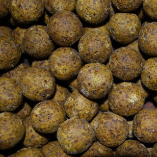 INFERNO-BOILIES light linie, 20mm, 3kg - banán+ryba