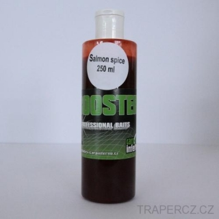 INFERNO - BOOSTER, 250ml - salmon spice