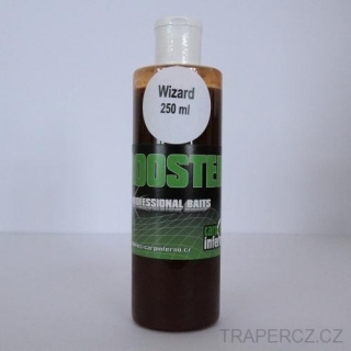INFERNO - BOOSTER, 250ml - wizard