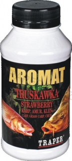 Aromat Halibut - 250 ml / 350 g