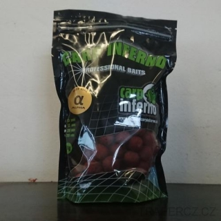 INFERNO-BOILIES HOT line, 20mm,1kg - Alpha
