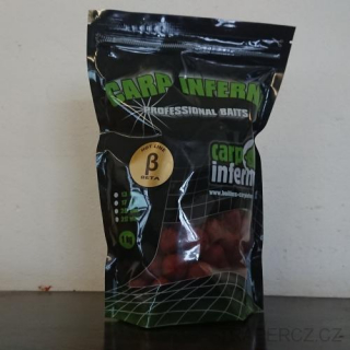 INFERNO-BOILIES HOT line, 20mm,1kg - Beta