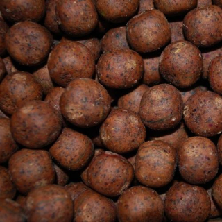 INFERNO-boilies  light linie, 20mm, 3kg - krab+oliheň